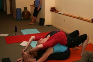 Yoga Adjust